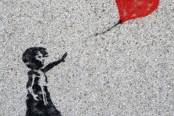 Comment créer un pochoir Banksy