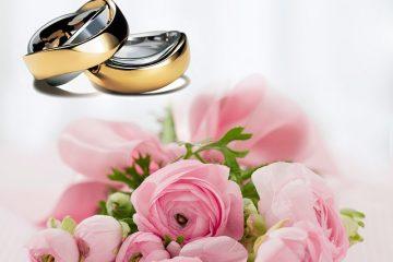 Comment écrire des lettres formelles d'invitation au mariage