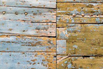 Comment enlever la colle à carreaux de vinyle des planchers en bois