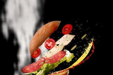 Comment faire un sandwich au boeuf au corned beef