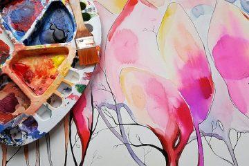 Comment refaire le revêtement d'une peinture