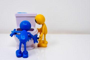 Comment remplacer la plomberie des toilettes