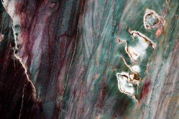 Comment utiliser la peinture émaillée sur le verre