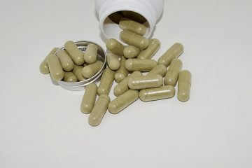 Effets secondaires de l'extrait de feuilles de thé vert Capsules d'extrait de feuilles de thé vert