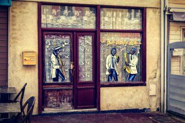 L'histoire de la danse jamaïcaine