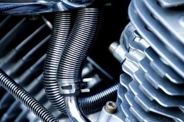 Problèmes de surchauffe dans la BMW 318i touring.
