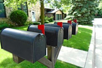 Que se passe-t-il si vous oubliez accidentellement de mettre un timbre ?