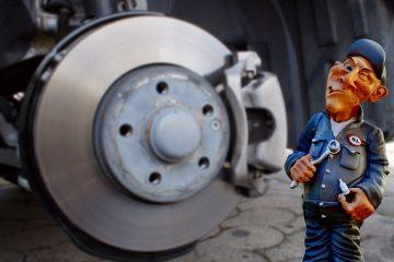 Qu'est-ce qu'un système de freinage divisé ?