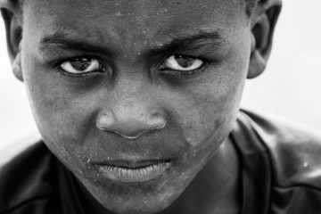 Caractéristiques de la culture de la pauvreté