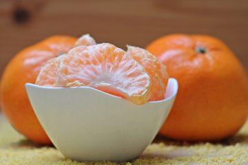 Comment conserver des tranches d'orange fraîches