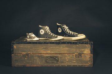 Comment fabriquer une boîte à chaussures Diorama d'astronautes