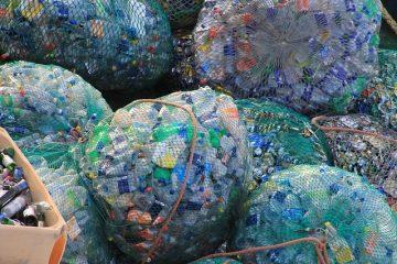 Comment recycler les transparents à base d'acétate ?