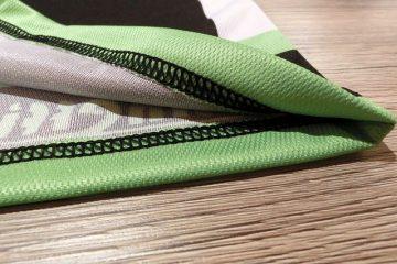 Comment teindre les tissus en polyester