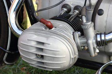 Dépannage d'une vanne à membrane à deux temps pour moteur à deux temps