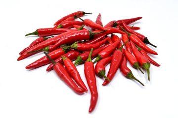 Façons de rendre le chili moins épicé