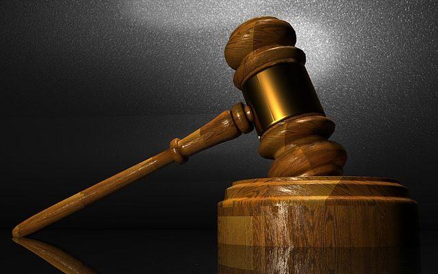 Le rôle des juges dans les affaires criminelles