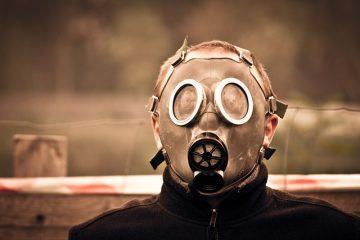 Types de masques à oxygène