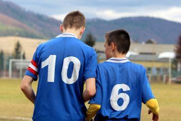 UK Football Rules Regulations